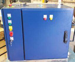 HPower EcoPower 2000